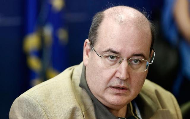 Νίκος Φίλης για τις καταλήψεις στις πρυτανείες και τις απόπειρες επέμβασης των ΜΑΤ