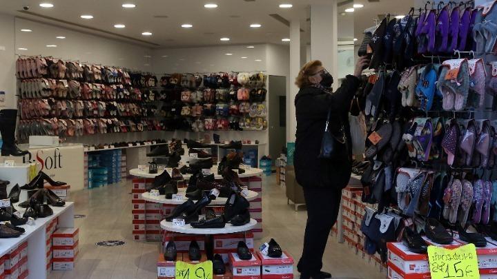 SMS 13032: Πώς ψωνίζετε σε κατάστημα – Τι ισχύει για τα σούπερ μάρκετ