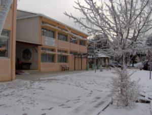 Κλειστά σχολεία: Τα σχολεία που είναι κλειστά λόγω κακοκαιρίας