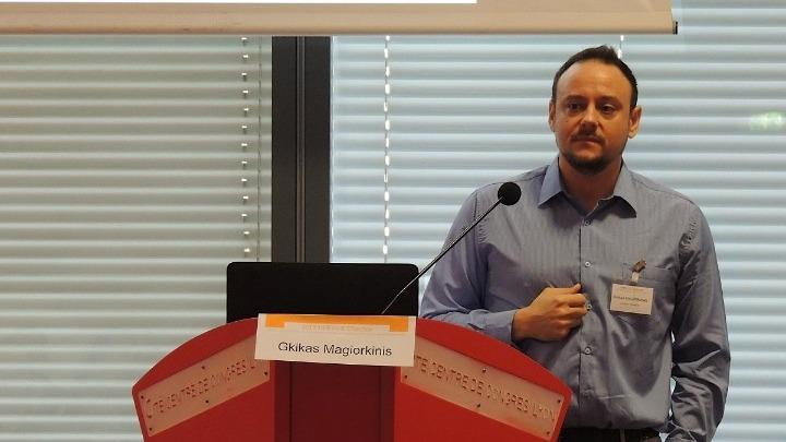 Γκ. Μαγιορκίνης: Γιατί το καλοκαίρι αναμένεται μεγάλη ύφεση της επιδημίας