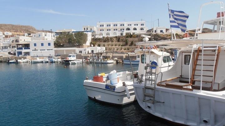 Ελπίδα για τον ελληνικό τουρισμό 2021, η ροή των εμβολιασμών
