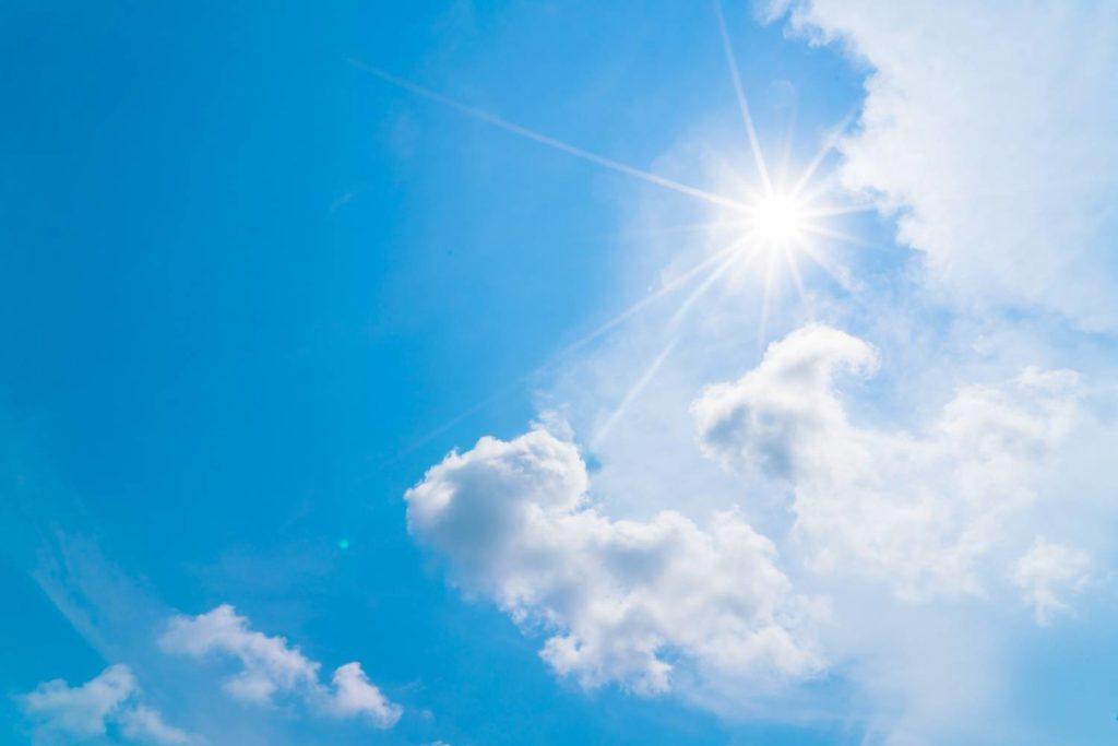 Καιρός: Έρχεται ιστορικός καύσωνας – Τι λένε οι μετεωρολόγοι