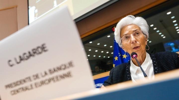 Κρ. Λαγκάρντ: Όλες οι χώρες της ευρωζώνης θα βγουν από την κρίση με αυξημένα επίπεδα χρέους