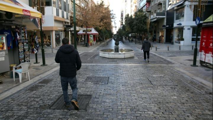 Βεβαιώσεις κίνησης εργαζομένων: Τι ισχύει από Δευτέρα 1 Μαρτίου