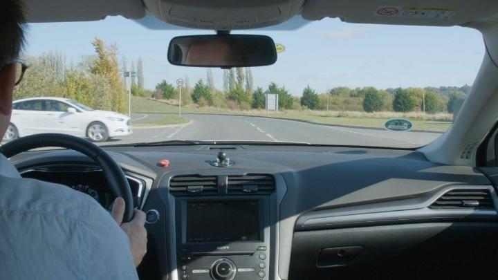 Συστήματα για αυτόνομη οδήγηση με ελληνική υπογραφή