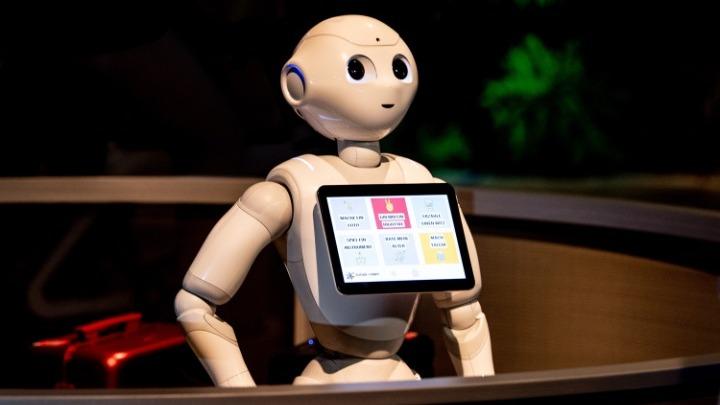 Το πρώτο θεατρικό έργο γραμμένο από τεχνητή νοημοσύνη! - Δείτε το