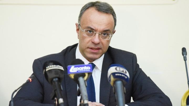 Σταϊκούρας: Ανακοινώνοντια τη Δευτέρα τα μέτρα στήριξης