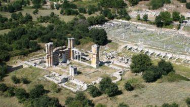 Οι υπαίθριοι αρχαιολογικοί χώροι που ανοίγουν ξανά