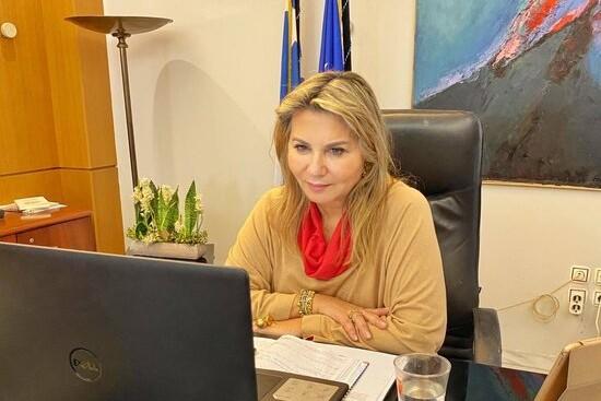 Η Ζέττα Μακρή και ΠΕ.Κ.Ε.Σ. Κρήτης «Εκπαίδευση και Ελληνική Επανάσταση»