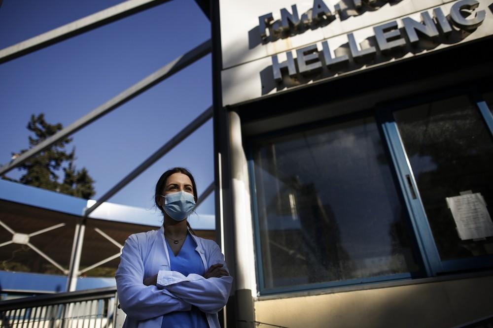 Πώς άλλαξαν οι ζωές των εργαζομένων μετά από ένα χρόνο πανδημία