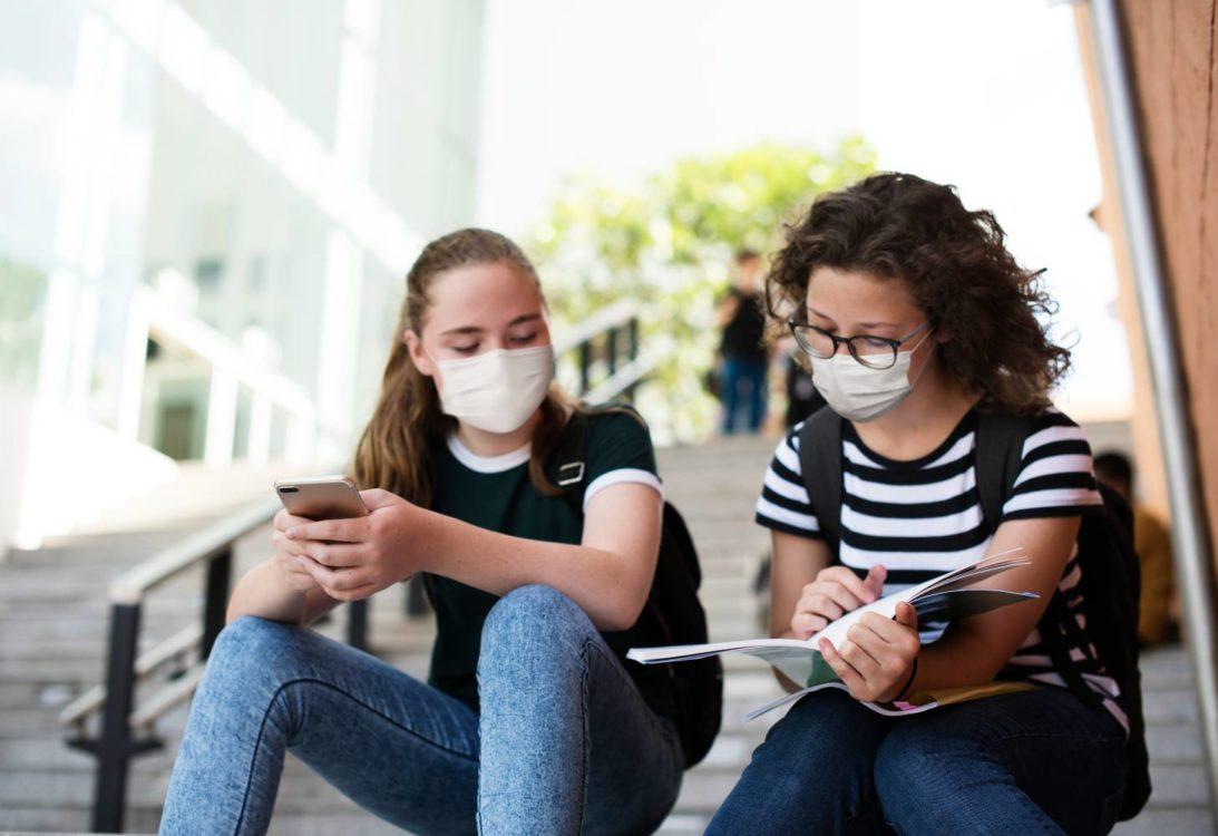 Σχολεία: Τι ισχύει για όσους μαθητές συνοικούν με ευπαθείς ομάδες