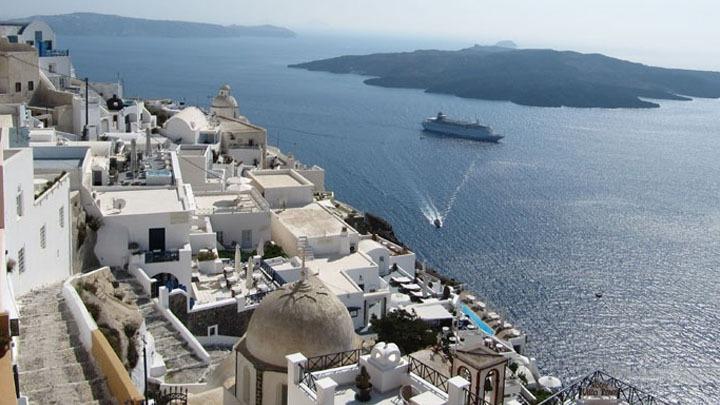 Πώς θα γινει το άνοιγμα του τουρισμού στις 14 Μαΐου