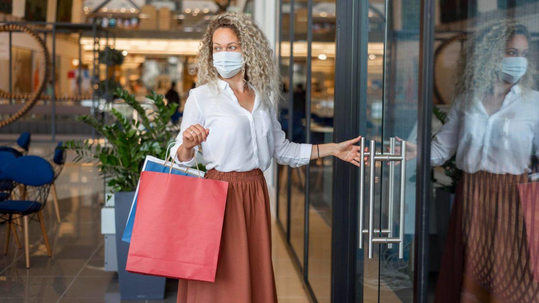 Ανοίγουν mall και κέντρα αισθητικής – Τα μέτρα