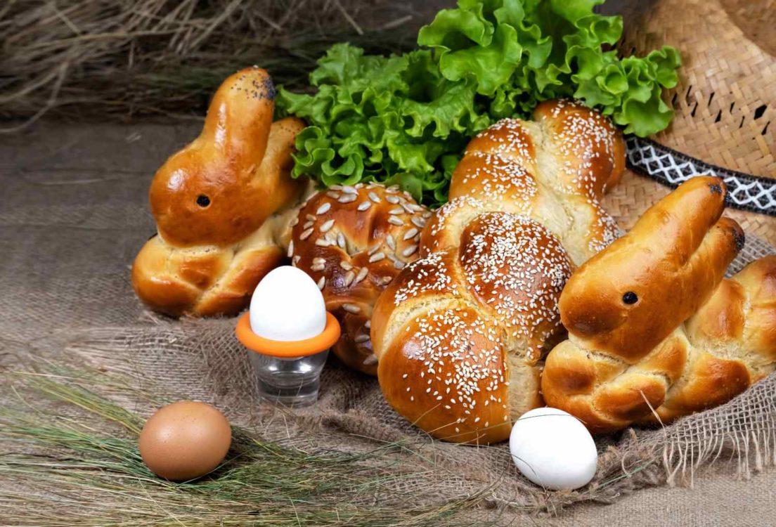 ΕΦΕΤ- Πάσχα: Τι πρέπει να προσέξουμε στο πασχαλινό τραπέζι