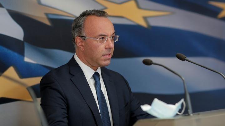 Σταϊκούρας: Σκοπός της κυβέρνησης είναι να δημιουργηθούν θέσεις απασχόλησης