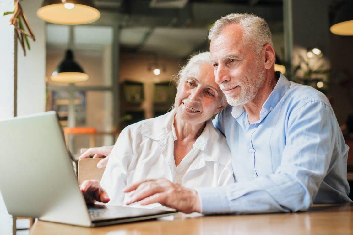 Συντάξεις e-ΕΦΚΑ: Οι επτά ψηφιακές υπηρεσίες για συνταξιούχους
