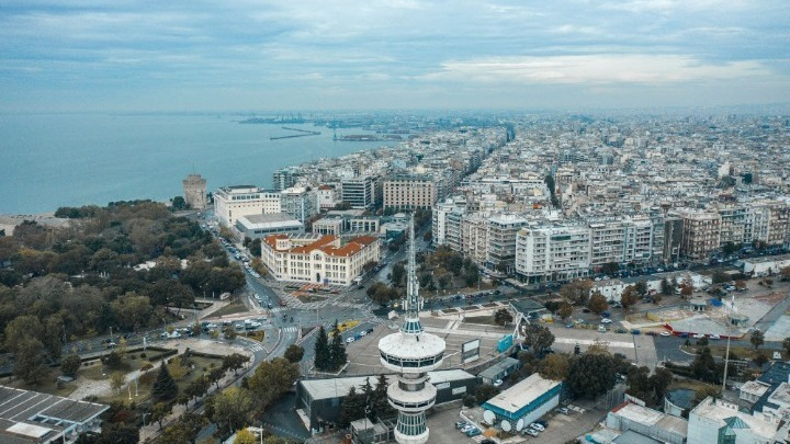 Κορονοϊός: Ανησυχία στη Θεσσαλονίκη – Αυξητική τάση του ιού δείχνουν τα λύματα