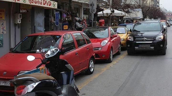 Επανέρχεται το σύστημα ελεγχόμενης στάθμευσης στην Αθήνα
