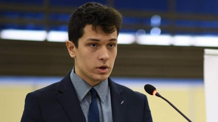 Μαθητής από τη Θεσσαλονίκη έγινε δεκτός στο Yale με υποτροφία 97%