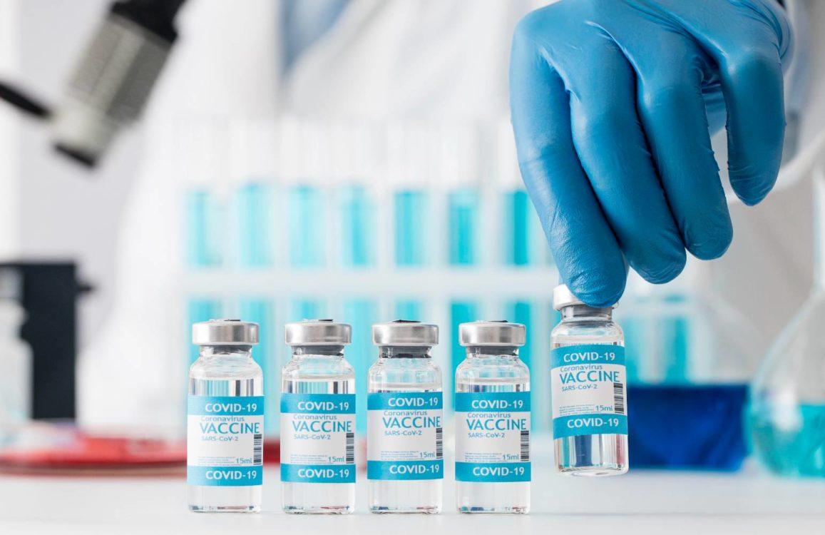 Κορονοϊός: Είναι υψηλή η αποτελεσματικότητα διαφορετικών εμβολίων μετά από AstraZeneca;