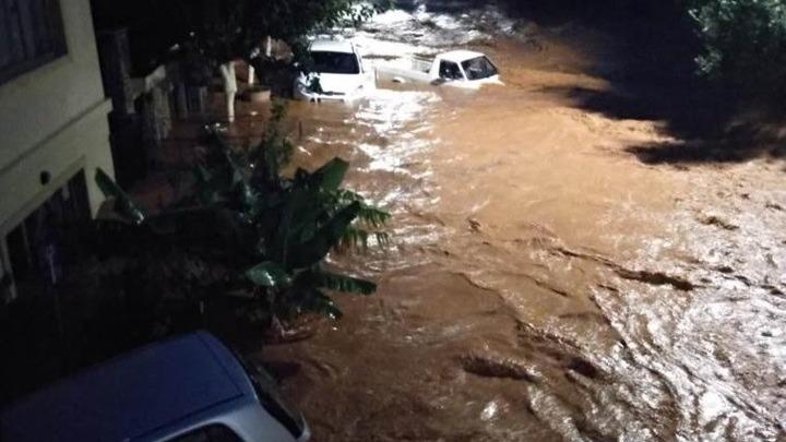 Λιβανός: Θα αντιμετωπίσουμε τα προβλήματα που προκάλεσαν οι πλημμύρες