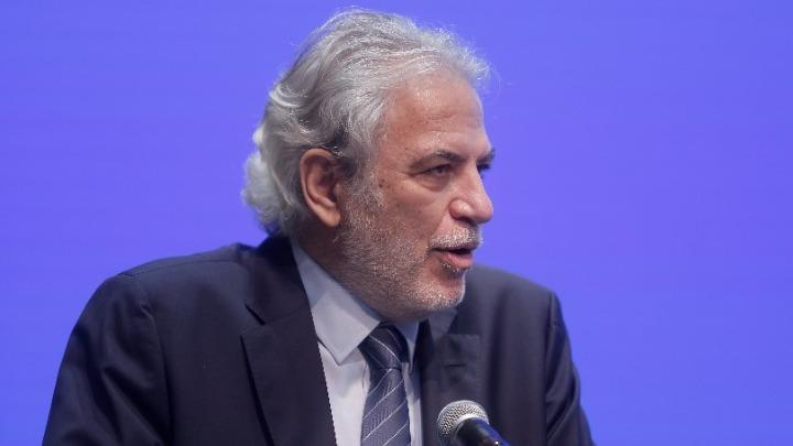 Στυλιανίδης: Δεν υπάρχει Πολιτική Προστασία δίχως εθελοντισμό